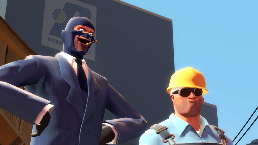 Tf2 Spy Derp | www.imgkid.com - The Image Kid Has It!