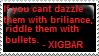 Xigbar says 4 by omg-Ukilled-kenny