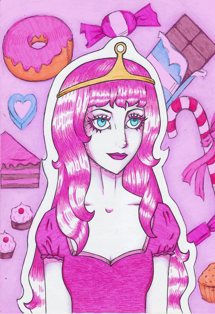 Princess Bubblegum Quotes Quotesgram