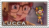 Lucca Stamp