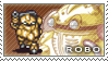Robo Stamp by CallMeMarle