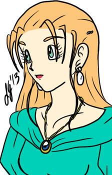 Princess Nadia