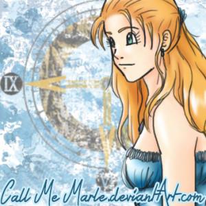 CallMeMarle's Profile Picture