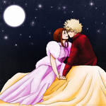 Old Hollywood Kacchako