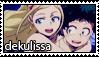 Dekulissa Shipping Stamp