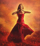 Fire of Passion by DiosaEMR