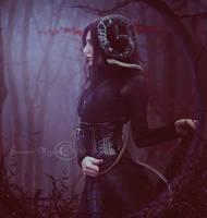 Dark keepers by DiosaEMR