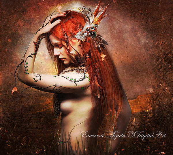 Windbreak by DiosaEMR
