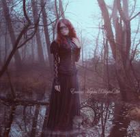 Blind Soul by DiosaEMR