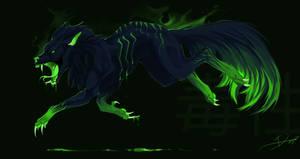 Toxic Beast