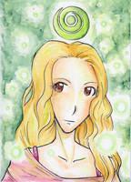 Vivian Postcard by mia-asai