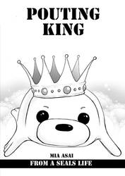 Pouting King - Cover