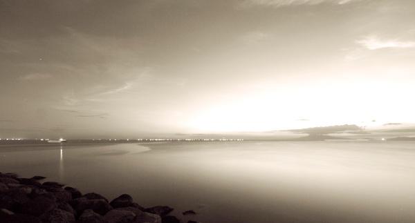 - white plain - by 18thsummer