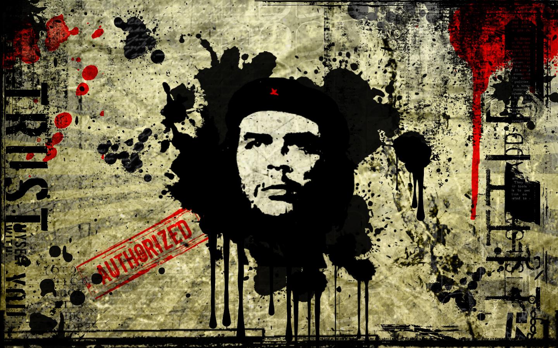 Che Guevara by rogaziano