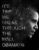 Break through the wall by rogaziano
