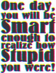 SmartStupid by rogaziano