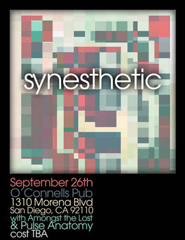 Synesthetic O'Connell's