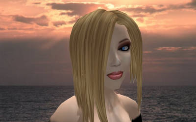 Old SL Avatar Picture