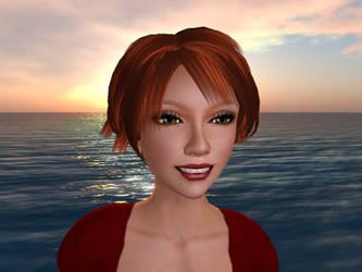 Current SL Avatar Picture