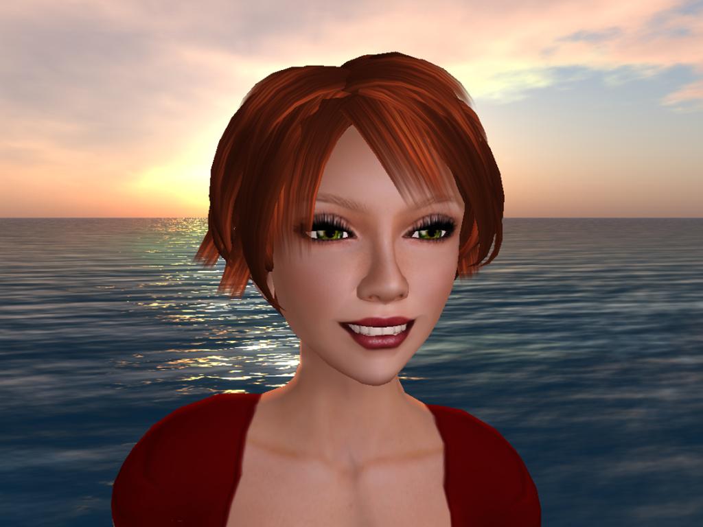 AeronyaArai's Profile Picture