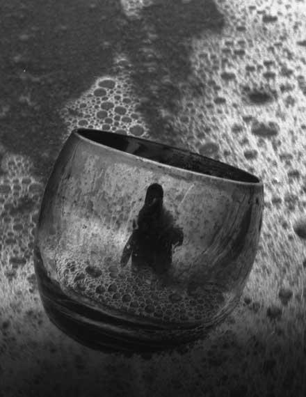 reflection by macguru2000