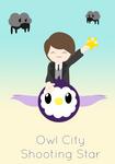 Owl City: Shooting Star