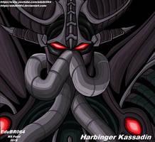 Harbinger Kassadin MS Paint