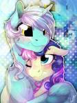 Couple Cuddles