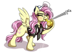 :COMM: Flutters Referee