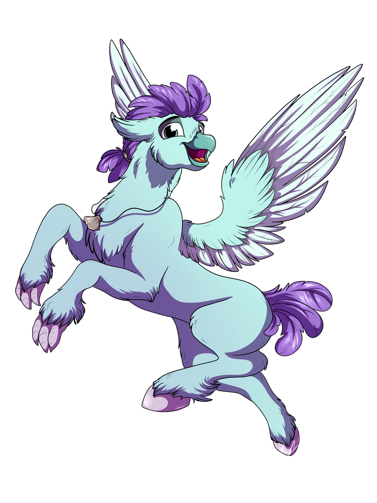 _comm__flying_like_a_hippogriff_by_lupia