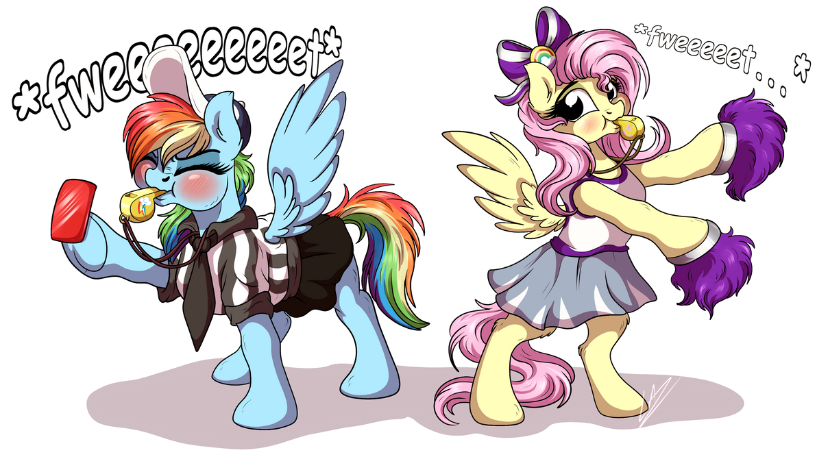 _comm__judging_and_cheering_by_lupiarts_