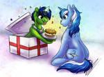 Little Birthday Surprise