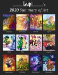 Lupi's Summary of Art 2020