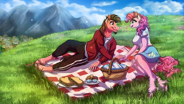 :COMM: Happy Picknick