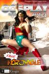 Gogo powergirl