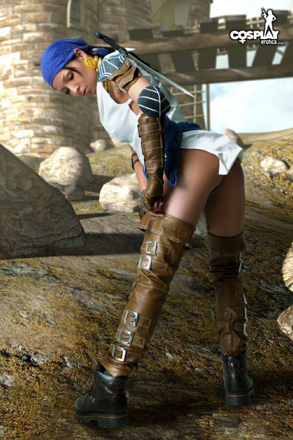 Isabela Dragon Age 2 Cosplaygirls