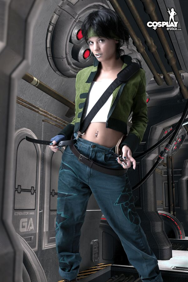 More Jade pic for JMK1999 by cosplayerotica