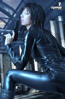 Selene-Underworld Miniseries5 by cosplayerotica