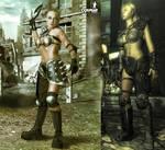Fallout raider for Athos83