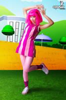 Stephanie:) Cuteness level: max:) by cosplayerotica