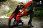 Superheroine weekend part 4 (last)