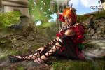 Mithra - Final Fantasy XI