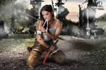 Lara again