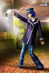Naoto Shirogane best waifu ever by cosplayerotica