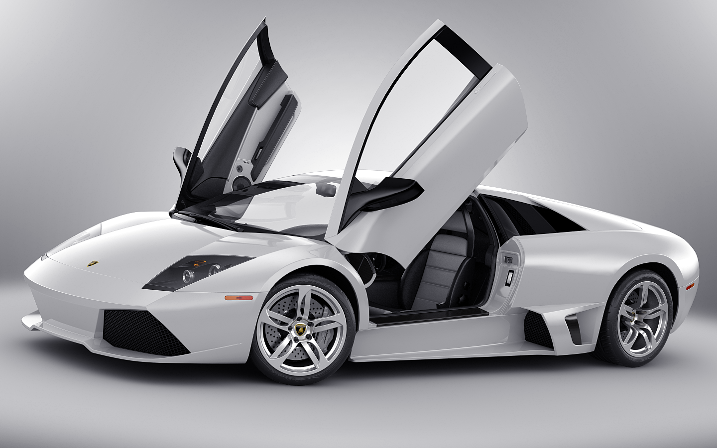 Lamborghini Murcielago Lp640 Doors Opened By Juvenile22 On Deviantart
