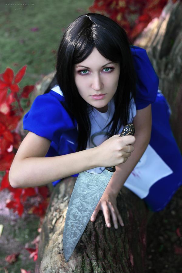 Alice_20 by Sangvinar