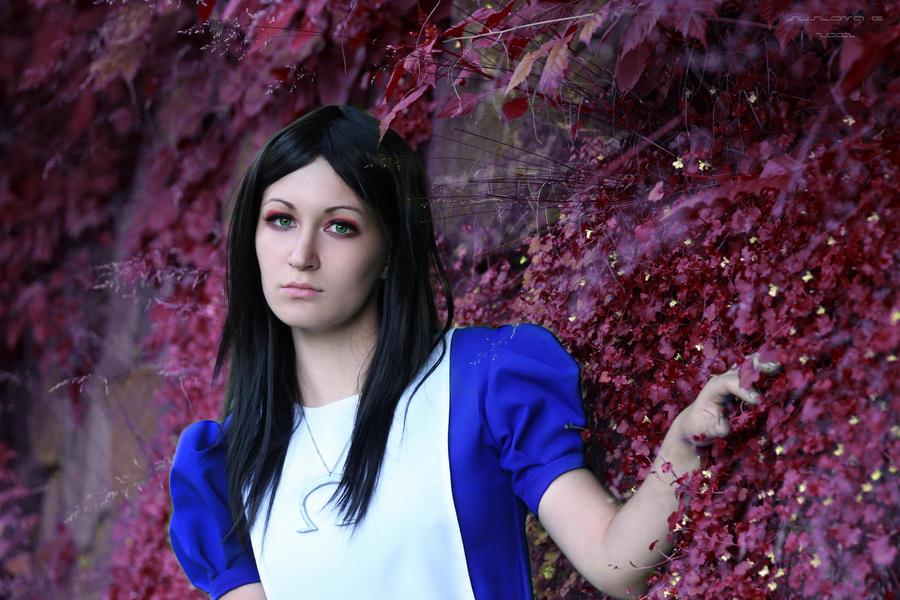 Alice_27 by Sangvinar