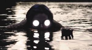 Steampunk Lake
