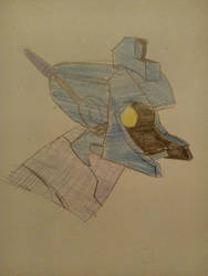 IDW Transformers Whirl by PaladinEntertainment