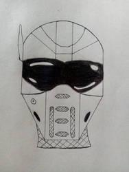 Helmet by PaladinEntertainment